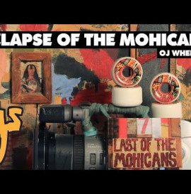 OJ Presents: Relapse Of The Mohicans