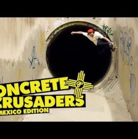 OJ Wheels | Concrete Crusaders New Mexico