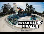 OJ Wheels | Fresh Blend: Erick Winkowski at Garvanza