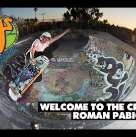 OJ Wheels | Welcome to The Crew Roman Pabich