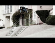 Omar Salazar: Nike x Levi's® 511 Skateboarding Collaboration