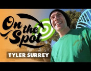On The Spot with Tyler Surrey