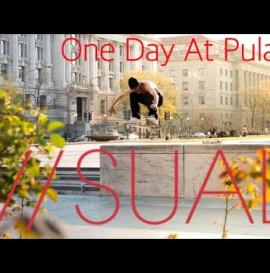 One Day At Pulaski
