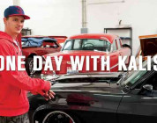 One Day With: Josh Kalis