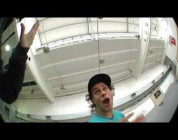 One Day With Tommi Gunz in Kamuflage Skatepark