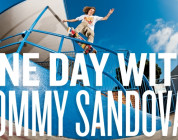 One Day With Tommy Sandoval