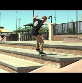 Osiris: Arizona 2010