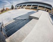 Oświęcim skatepark - fotorelacja part 2