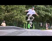 Otwarcie skateparku w Rabce Zdrój - relacja