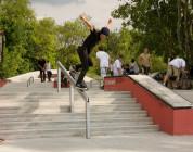 Otwarcie Skateplazy Kielce - wyniki i foto