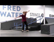 Park Barge: Jack Olson | TransWorld SKATEboarding