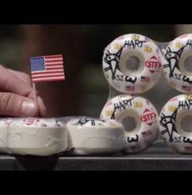 Paul Hart - Made in America