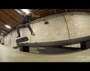 PAUL RODRIGUEZ: BACK TO BACKS WITH SEAN MALTO, CHRIS COLE AND MIKEY TAYLOR