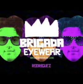 Paul Rodriguez Brigada Commercial