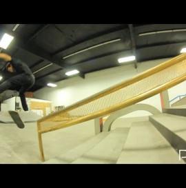 Paul Rodriguez - Gold Rail | Fun Files