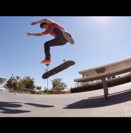 Paul Rodriguez Hollywood Table Line