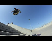 Paul Rodriguez Life: Family First. Part 2, Ep. 1