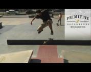 PAUL RODRIGUEZ, NICK TUCKER, BRIAN PEACOCK - BEST OF AUGUST 2014 PRIMITIVE SKATEBOARDING