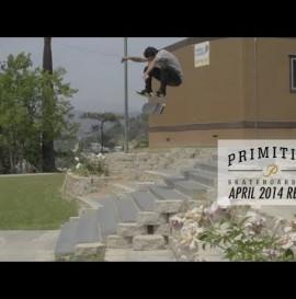 Paul Rodriguez Nick Tucker Carlos Ribeiro Best of April 2014
