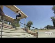 Paul Rodriguez switch hard flip