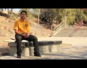Paul Rodriguez - Switch Heel