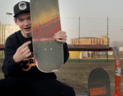 Pawel Sobiś- Locals Skateboards promo!