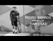 """Pedro Barros' """"Propeller"""" RAW FILES"""