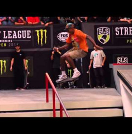 PEOPLE'S CHAMP AWARD: BEST OF ISHOD WAIR