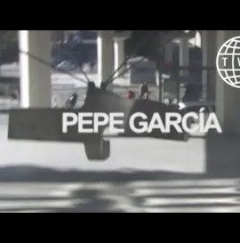 Pepe Garcia, Welcome To Jart