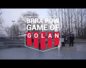 PERG vs BOJKO // Pół finał Game of Golan !