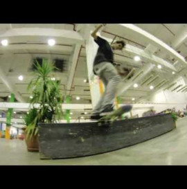 Peter Forray - Indoor Madness Part 2