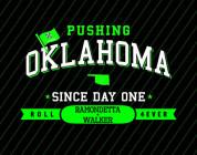 Peter Ramondetta and Kyle Walker Pushing Oklahoma