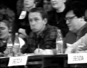 Pierwsze Mistrzostwa Polski w Skatebordingu.1991 r. (clip)