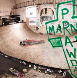 Pierwsze urodziny skateparku Boneless