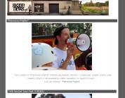 Pierwszy Newsletter Skatenews.pl
