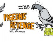 Pigeons' Revenge Trailer 2