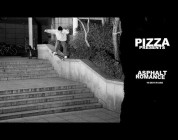 "Pizza's ""Asphalt Romance"" Video"