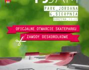 """""""PJ Jam - Kraków w Zieleni""""."""