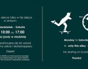 Plac Grzybowski znów dla skaterów !!!