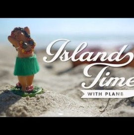 Plan B Island Time with T&C