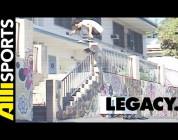 Plan B Skateboards' Next Generation | Legacy. The History of Plan
