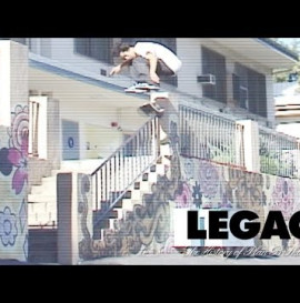 Plan B Skateboards' Next Generation | Legacy. The History of Plan