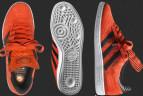 Po testach - Adidas Busenitz PRO.