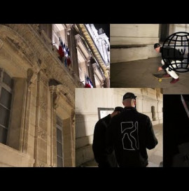 Poetic Collective: Marseille | TransWorld SKATEboarding