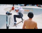 Poland Skate Team Battle   Vans Shop Riot 2015   Vans Europe