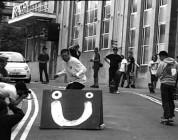 Polar skate co SurfnTurf UK tour