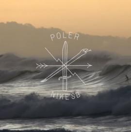 POLER X NIKE SB | THE LONG WAVE GOODBYE