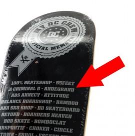 """Polskie Skate shopy  """"na desce DC""""!!!"""