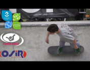 POOL JAM 2015 Skateboard competition in Olsztyn 03.05.2015