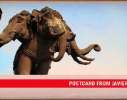 Postcard from Thailand with Javier Sarmiento